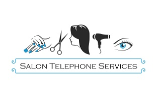 Salon Telephone Services Logo
