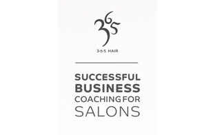 365 Salon Success Logo