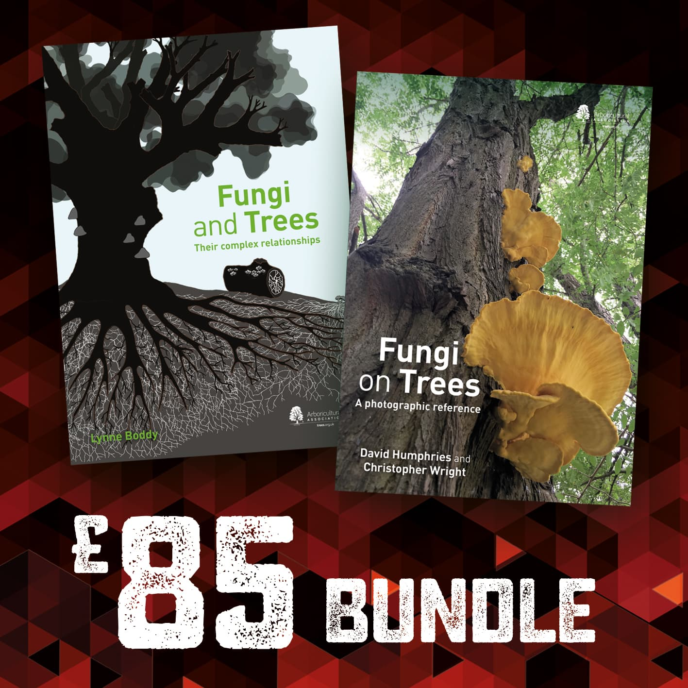 Fungi and Trees Bundle