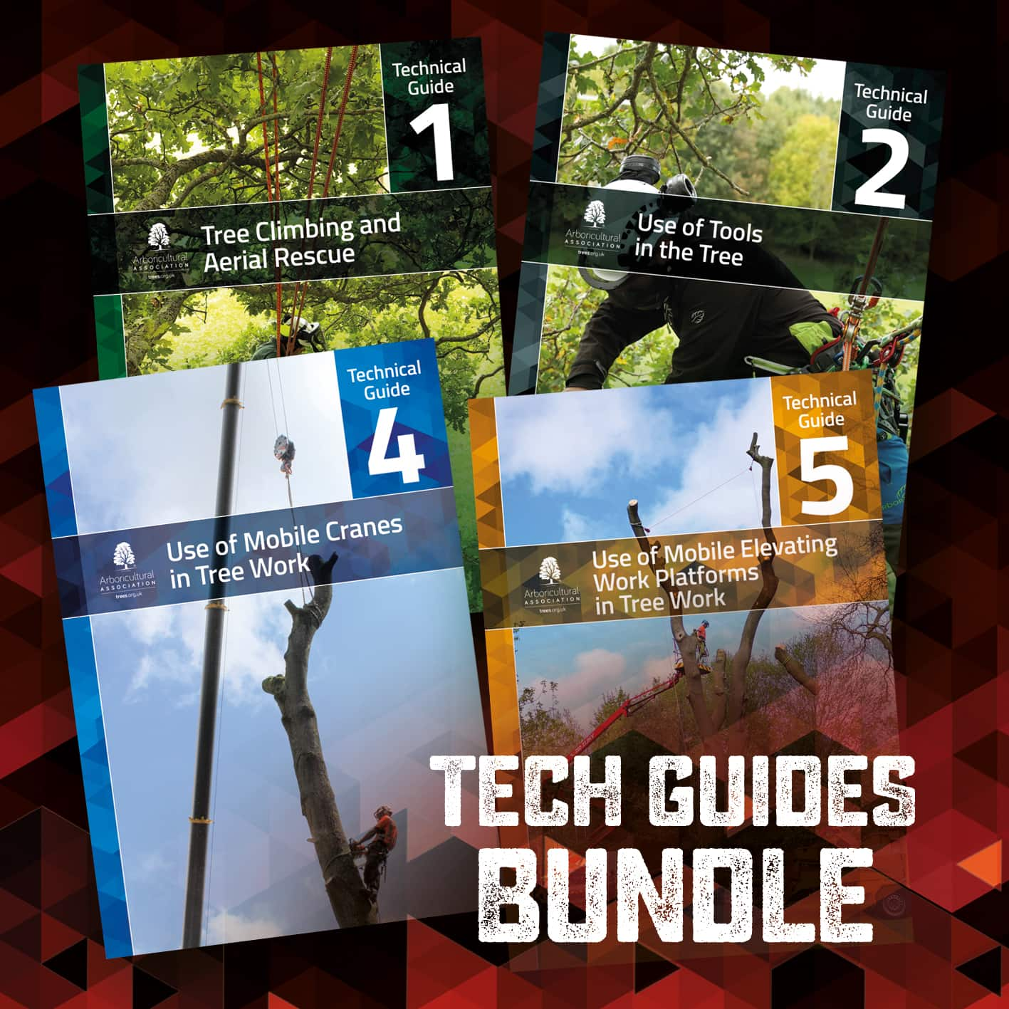 Technical Guides Bundle