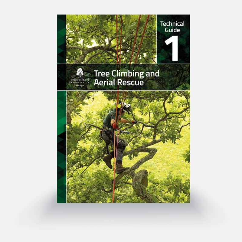 Technical Guide 1: Tree Climbing & Aerial Rescue