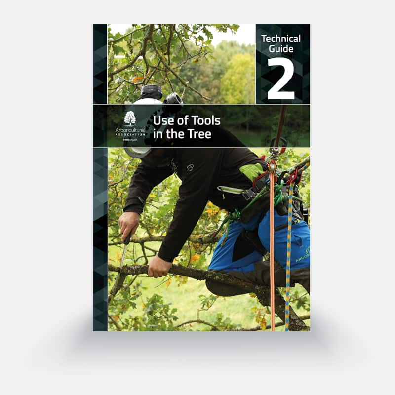 Technical Guide 2: Use of Tools in the Tree