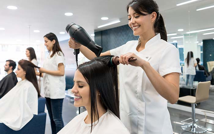 Apprenticeship Agreement: Advanced and Creative Hair Professional (England)