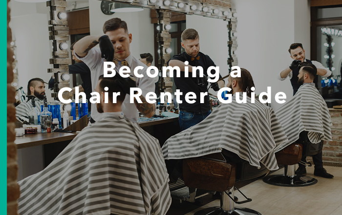 Becoming a Chair Renter Guide