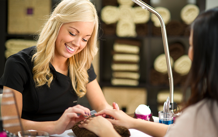 Chair, Space and Room Renting for Salon Owners Guide