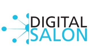 Digital Salon Logo