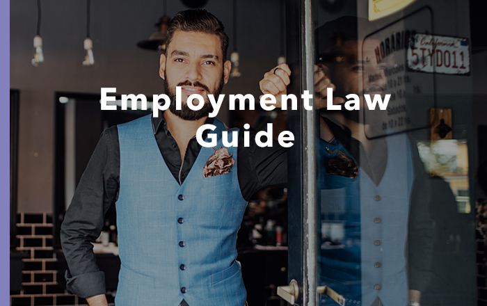 Employment law for hair and beauty salons and barbershops