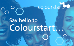 Colourstart Logo
